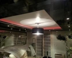 ASW Batiment - Neuilly-sur-Seine - Installation faux plafond en lambris PVC