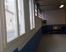ASW Batiment - Neuilly-sur-Seine - Pose de Fenêtre