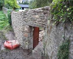 ASW Batiment - Neuilly-sur-Seine - Rénovation mur